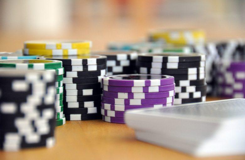 トップカジノテーブルゲーム